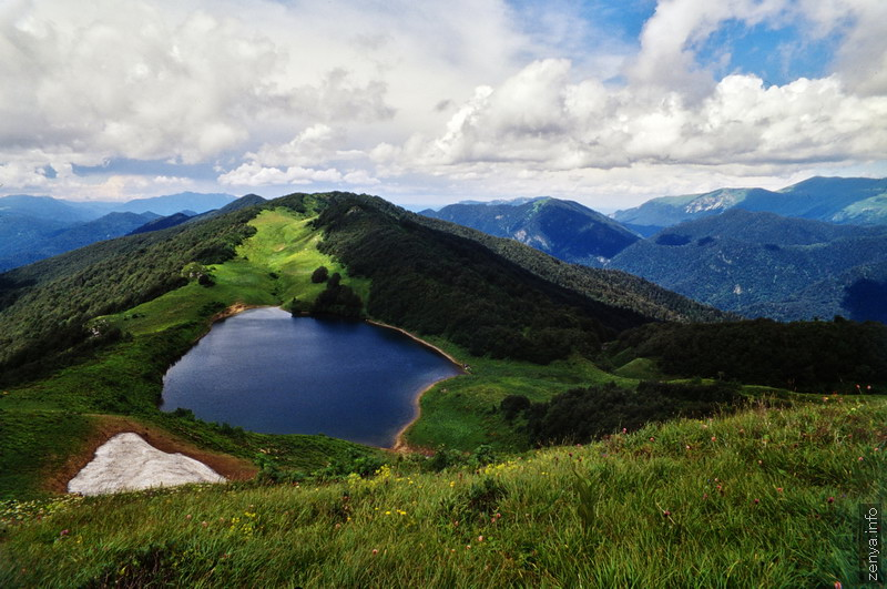 Горы маттахорн швейцарские альпы