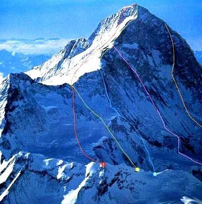 Документальные фильмы об альпенистах на эверест онлайн
